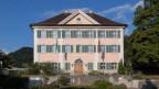 Das Gemeindepräsidium von Wartau ist ein 80-Prozent-Job. Bild: Gemeindeverwaltung von Wartau.