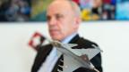 «Wir können nicht mit Oldtimern herumfliegen», meint Verteidigungsminister Ueli Maurer.