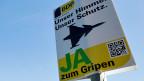 Im Vergleich zur ersten Umfrage vor einem Monat sprechen sich die CVP- und FDP-Wähler jetzt mehrheitlich für den Gripen aus, ebenso SVP-Wähler. Grüne und SP-Wähler sind hingegen klar gegen den Gripen.