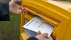 Warum müssen die einen ihr Abstimmungs- oder Wahlvouvert frankieren und andere nicht?