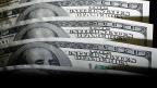 Die Angeklagten wollten Dollarnoten im Wert von ca. 400'000 Dollar in Umlauf bringen,