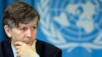 Völkerrechtsprofessor Walter Kälin: Die Schweiz muss sich entscheiden. Ein bisschen Völkerrecht geht nicht.