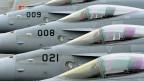 Zwischen 2025 und 2030 müssten die neuen Flugzeuge bereit sein, denn dann sind die 32 F/A-18-Kampfjets nicht mehr einsatzfähig, sagt BDP-Nationalrätin Ursula Haller.