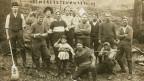 Zu den aufschlussreichsten Bilddokumenten aus der Zeit des Ersten Weltkriegs gehören Fotopostkarten.