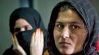Die meisten vergewaltigten Frauen kommen aus Afghanistan, Syrien und Eritrea.
