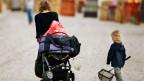 Gleiche Rechte für Kinder verheirater und nicht-verheirateter Paare.