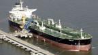 Die Ladung eines einzigen Öltankers hat einen Wert von etwa 200 Millionen Dollar. Symbolbild.