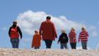 Das aktuelle Familienrecht bildet die Lebenssituation Familien kaum ab.
