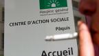 Geht es nach dem Bundesrat, soll es künftig keine Sozialhilfe mehr geben für EU-Bürger, die ohne Arbeitsvertrag für die Arbeitssuche in die Schweiz kommen.