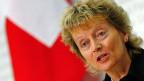 Finanzministerin Widmer-Schlumpf macht sich stark für eine Verrechnungssteuer-Reform.