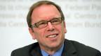Bruno Baeriswyl, Datenschützer des Kantons Zürich kritisiert die Universität Zürich hart.