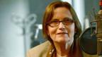 Anneliese Ermer, Gerichtspsychiaterin.