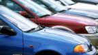 Bei Personenwagen wurden im Jahr 2013 fast 200'000 neue Leasing-Verträge abgeschlossen.