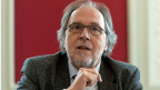 Dick Marty,  ehemaliger Sonderermittler des Europarats für Kosovo sagt: «Die internationale Gemeinschaft hat nun eine grosse Verantwortung».