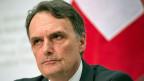 Mario Gattiker, Direktor des Bundesamts für Migration.