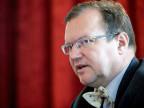 Claude Longchamp, Verwaltungsratspräsident und Vorsitzender der Geschäftsleitung gfs.bern.