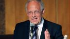 Bundesrat Johann Schneider-Ammann: «Unser Weg ist etwas abweichend von dem der EU».