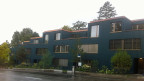 Die Siedlung Dollikon bietet günstigen Wohnraum - an bester Lage in Seenähe.