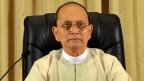 Thein Sein, Staatspräsident von Myanmar.