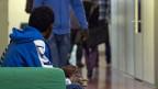 Über 90 Prozent der Personen aus Eritrea, die in der Schweiz ein Asylgesuch stellen, dürfen auch hier bleiben.