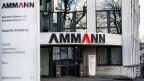 Die Langenthaler Ammann-Gruppe war Anfang Jahr wegen Offshore-Konstrukten zur Steueroptimierung in die Schlagzeilen geraten.
