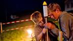 Aargauer HundebesitzerInnen wollen mit ihrer Initiative erreichen, dass Private kein Feuerwerk mehr zünden dürfen.