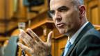 Der Einsatz gegen Rassismus und Antisemitismus sei ihm ein persönliches Anliegen, hat Bundesrat Berset dem SIG geschrieben.
