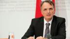Neuer Staatssekretär ab dem Jahr 2015 wird der derzeitige Direktor des Bundesamtes für Migration BFM, Mario Gattiker.