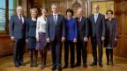 Wie wird sich im Jahr 2015 der Bundesrat zusammensetzen?