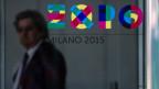 Die Weltausstellung Expo 2015 wird vom 1. Mai bis 31. Oktober 2015 in Mailand stattfinden.