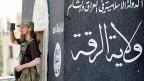 Unter internationalem Druck hat auch die Schweiz die Organisation «Islamischer Staat» verboten.
