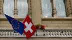 Die sogenannte «Operation Libero» will sich für den Erhalt der Bilateralen Verträge mit der EU einsetzen.