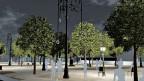 Die Stadt Genf hat aus 20 möglichen Standorten für ein Armenien-Mahnmal den Parc de l'Ariana gewählt.