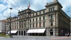Das Schweizer Bundesgericht am Schweizerhofquai in Luzern.  Die Ankündigung des obersten Gerichts sorgt in der Zentralschweiz für Aufregung.