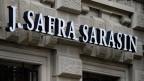 Für die Bank Sarasin gilt weiterhin die Unschuldsvermutung.