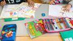 Primarschüler sollen weiterhin zwei Fremdsprachen lernen - die Erziehungsdirektoren appellieren an die Kantone, nicht auszuscheren.