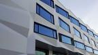 Sponsoring an der Universität gibt nun auch in Luzern zu reden. Bild: Die 2011 eröffnete Universität und Pädagogische Hochschule Luzern.