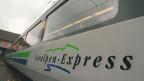 Die Schweizerische Südostbahn SOB  mit ihrem Paradezug, dem Voralpenexpress, will das Ticketing-System in der Schweiz revolutionieren.