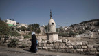 Im Altstadtquartier Silwan in Ost-Jerusalem sollen 88 Häuser abgerissen werden; 1'500 Palästinenser würden obdachlos.