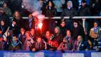 Bundesverwaltungsgericht schützt mit einem Entscheid die Rechte von Fussballfans.
