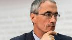 Gute Zeiten seien da, um Schulden ab- und nicht aufzubauen, meint Serge Gaillard, Direktor der Eidgenössischen Finanzverwaltung.