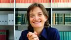 Helen Keller, Richterin am Europäischen Gerichtshof für Menschenrechte