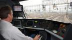 2'300 Lokführer und Führerinnen sind bei der SBB angestellt. Tag für Tag - und Nacht für Nacht lenken sie 6000 Züge.