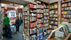 Was macht den besonderen Reiz der Mutartliteratur aus? Symbolbild Buchhandlung Zytglogge.