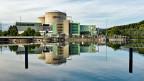 Beznau I und II sind die zwei ältesten Atomkraftwerke der Schweiz.