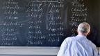 Lehrer und Lehrerinnen haben zu wenig Zeit, weil neben dem Unterrichten neue Aufgaben dazu gekommen sind.