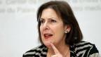 FDP-Ständerätin Christine Egrszegi-Obrist sagt zum Vorgehen des Nationalrats: «Dieses widerspricht krass unseren demokratischen Abläufen».