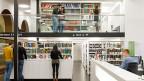 Wenn das Urheberrecht das Kopieren einzelner Artikel erlaube, dürften die Bibliothken den Artikel auch scannen und per E-Mail verschicken, befindet das Bundesgericht. Bild: Bibliothek der ETH Zürich.