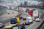 Die Automobilverbände sind gegen den geplanten Strassenfonds; die Finanzierung passt ihnen nicht.