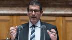 Zwischen dem Freizügigkeitsabkommen und dem Grenzgängerabkommen besteht eine Verknüpfung, meint FDP-Nationalrat Giovanni Merlini.